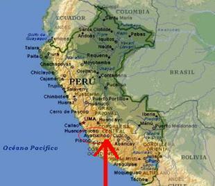 3.15.11 Peru map | MedShare