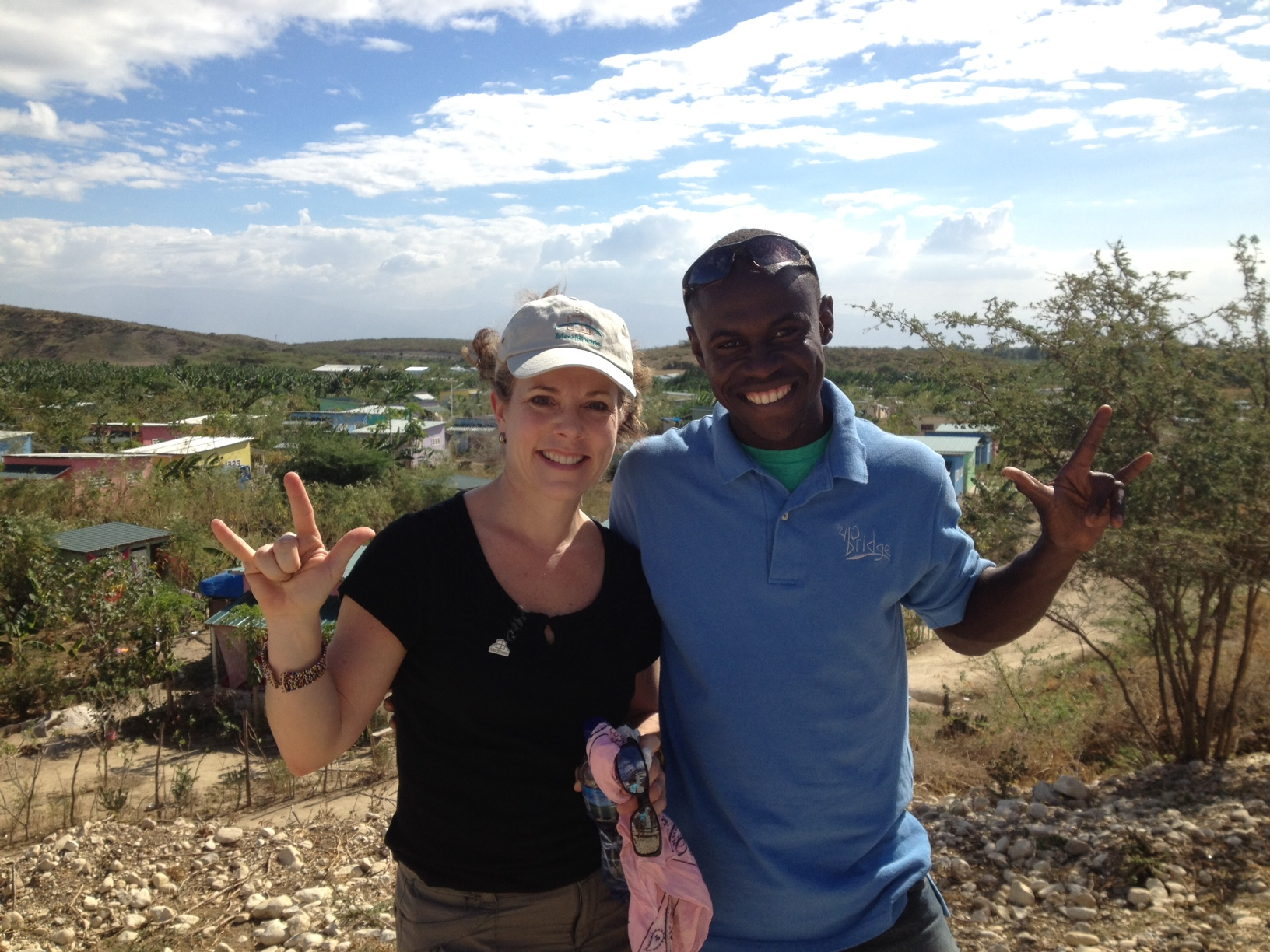 Triple murder shakes colony of deaf people in rural Haiti | Haiti ...