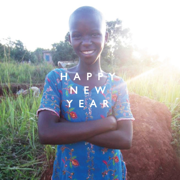 Happy New Year from the MedShare team.